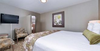 Best Western Plus Anaheim Inn - Anaheim - Quarto
