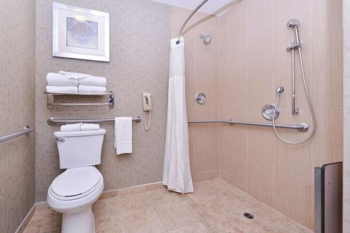 Best Western Plus Anaheim Inn - Anaheim - Bathroom