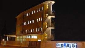 Hotel Alverì - Venice - Building