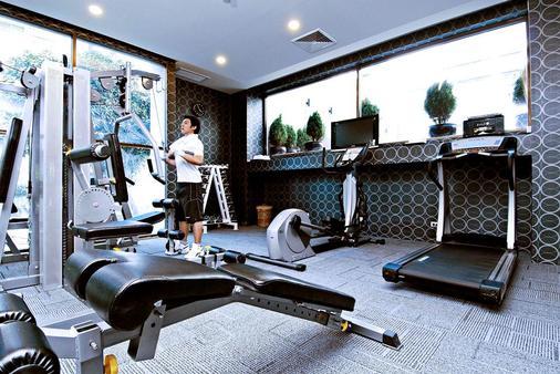 Furamaxclusive Sukhumvit - Μπανγκόκ - Γυμναστήριο