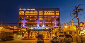 Fersal Hotel Puerto Princesa - Puerto Princesa