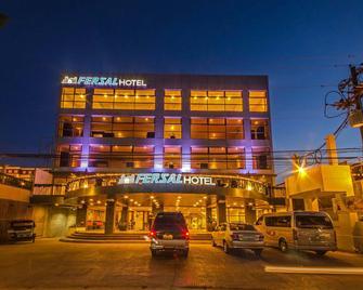 Fersal Hotel - Puerto Princesa - Puerto Princesa - Building