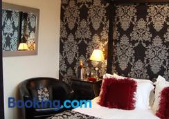 Solway Lodge Hotel - Gretna - Bedroom