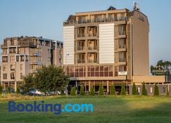普羅夫迪夫廣場飯店 - 普羅夫迪夫 - 建築