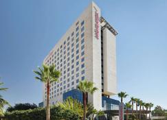 Mövenpick Hotel Amman - Ammán - Edificio