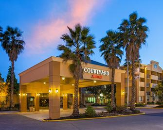 Courtyard by Marriott Fairfield Napa Valley Area - Fairfield - Κτίριο