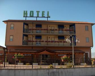 M'ami Bed and Breakfast - Magliano de' Marsi - Building
