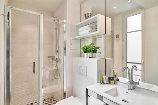 Joke - Astotel - Παρίσι - Μπάνιο