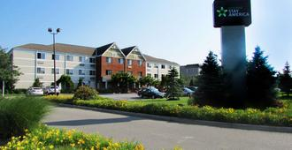 Extended Stay America - Fishkill - Route 9 - Fishkill