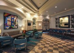 Sheraton Old San Juan Hotel - San Juan - Lounge