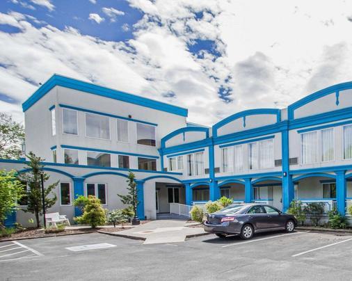 Econo Lodge Inn and Suites Old Saybrook - Westbrook - Old Saybrook - Gebäude