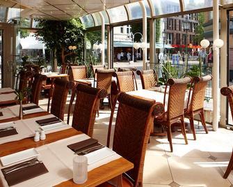 Best Western Plus Hotel Eyde - Гернінг - Ресторан