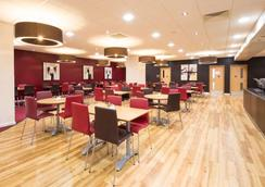 Travelodge Manchester Piccadilly - Manchester - Restaurant