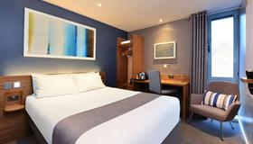 Travelodge Manchester Piccadilly - Manchester - Bedroom