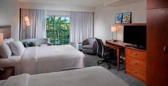 Courtyard by Marriott Fort Lauderdale Airport & Cruise Port - Dania Beach