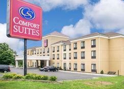 Comfort Suites Vestal near University - Vestal - Edifício