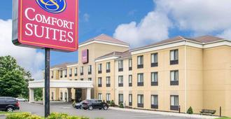 Comfort Suites Vestal near University - Vestal