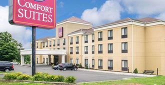 Comfort Suites Vestal near University - Весталь