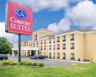 Comfort Suites Vestal near University - Vestal - Building