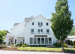 The Brunswick Hotel - Brunswick - Edificio
