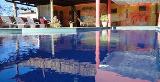 Pousada Latitude - Canoa Quebrada - Pool