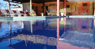 Pousada Latitude - Canoa Quebrada