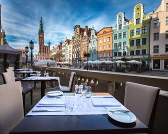 Radisson Blu Hotel, Gdansk - Gdansk - Restaurant