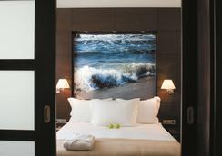 Radisson Blu Hotel, Gdansk - Gdansk - Bedroom