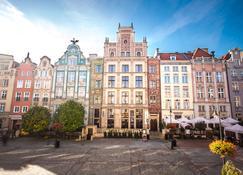 Radisson Blu Hotel, Gdansk - Gdansk - Edificio