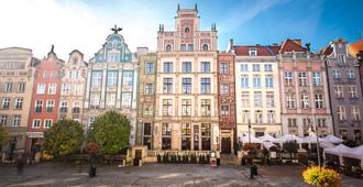 Radisson Blu Hotel, Gdansk - Gdansk - Bygning
