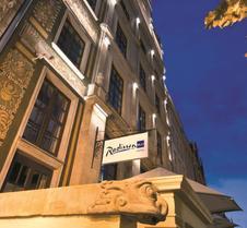 Radisson Blu Hotel, Gdansk