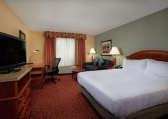 Hilton Garden Inn Newport News - Newport News - Bedroom