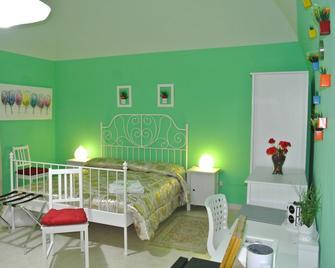 Mamma Puglia Suite & Breakfast - Santeramo in Colle - Bedroom