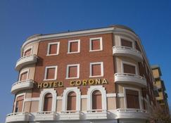 Hotel Corona - Termoli - Building
