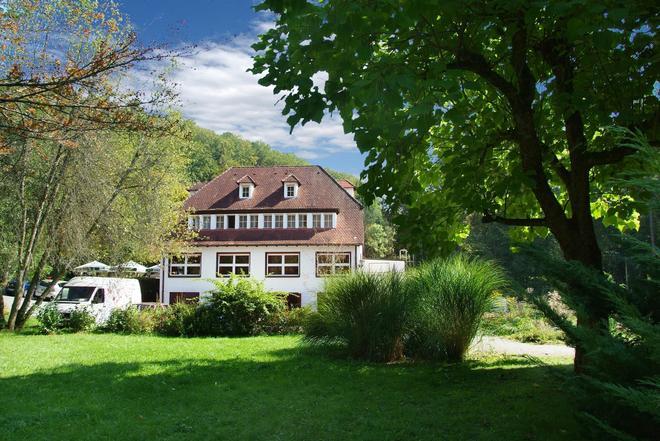 Kulinarium an der Glems - Stuttgart - Building