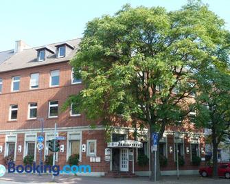 Hotel Jammerkrug - Gladbeck - Gebäude