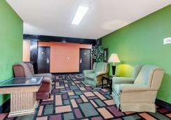Quality Inn South - Wichita - Lounge