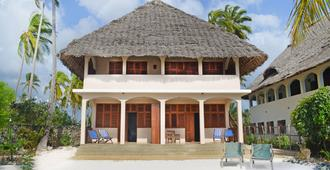 Alibi's Well Villa - Jambiani - Building