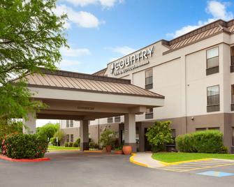 Country Inn & Suites by Radisson, Corpus Christi - Corpus Christi - Building