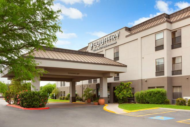 Country Inn & Suites by Radisson, Corpus Christi - Corpus Christi - Edificio