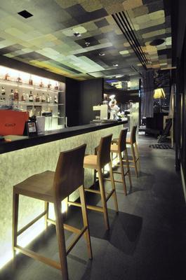 愛伽利素坤逸13號酒店 - 曼谷 - 酒吧