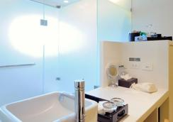 愛伽利素坤逸13號酒店 - 曼谷 - 臥室