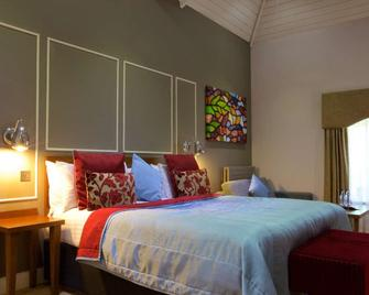 London Chigwell, BW Signature Collection - Chigwell - Bedroom