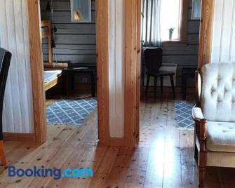 Åmåsängsgården - Mora - Living room