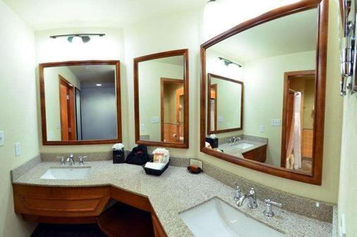 奎諾爾特海灘度假村及賭場酒店 - Ocean Shores - 浴室