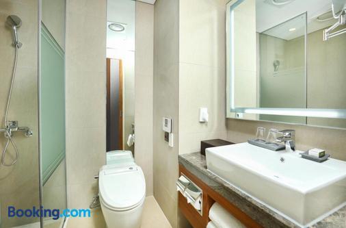 Park Sunshine Jeju - Seogwipo - Bathroom