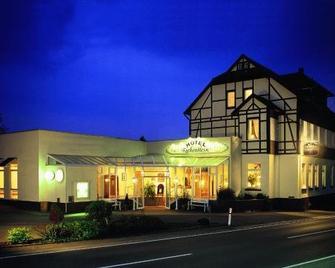 Hotel Kiekenstein - Holzminden - Building