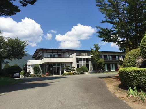 Togawaso - Fujikawaguchiko - Toà nhà