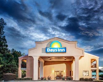 Days Inn by Wyndham Kennesaw - Kennesaw - Gebouw