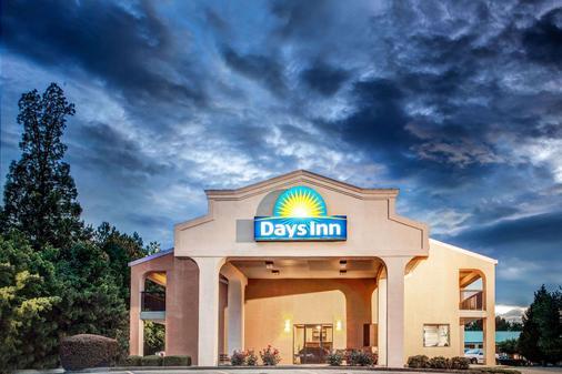 Days Inn by Wyndham Kennesaw - Kennesaw - Building